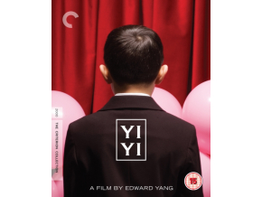 YI YI [The Criterion Collection] [2017] (Blu-ray)