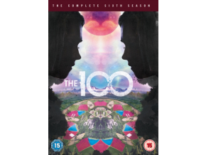 The 100 Season 6 [2019] (DVD)