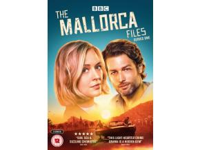 The Mallorca Files Series 1 (DVD)