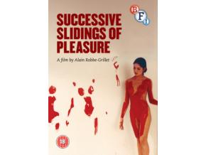 Successive Slidings of Pleasure (DVD)