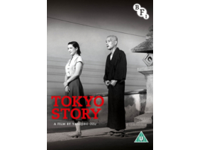 Tokyo Story (DVD)