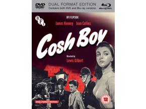 Cosh Boy [Dual Format]