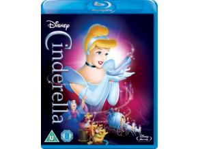 Cinderella - Diamond Edition (Blu-ray)