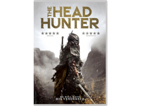The Head Hunter (DVD)