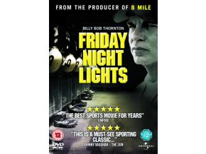 Friday Night Lights (2004) (DVD)