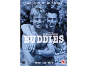 Buddies (DVD)