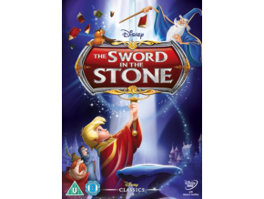The Sword In The Stone (45th Anniversary Edition) (Disney) (DVD)