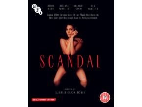 Scandal (30th Anniversary Edition) [Dual Format]