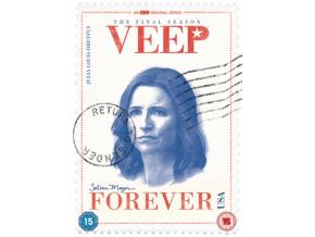 Veep Season 7 [2019] (DVD)