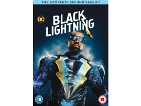 Black Lightning S2 [2019] (DVD)