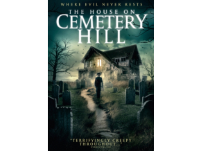 The House on Cemetery Hill (DVD)