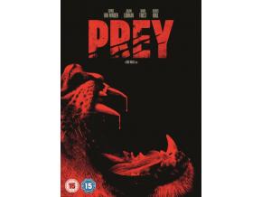 Prey (DVD)