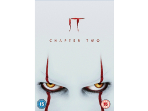 IT Chapter Two [2019] (DVD)