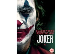 Joker [2019] (DVD)