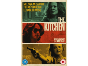 The Kitchen [2019] (DVD)