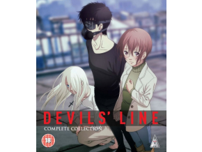 Devil's Line Collection BLU-RAY