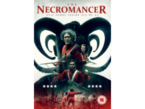 The Necromancer (DVD)