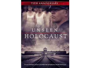 The Unseen Holocaust (Special 75th Anniversary Edition) (DVD)