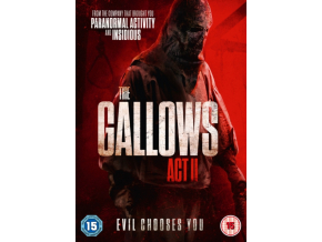 The Gallows Act II (DVD)