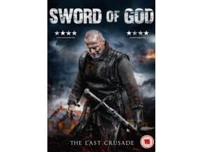 Sword Of God (DVD)