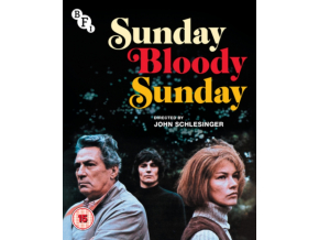 Sunday Bloody Sunday [Dual Format]