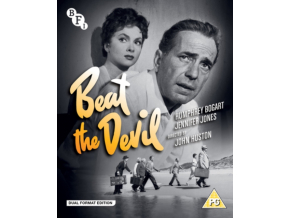 Beat the Devil [Dual Format]