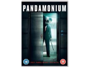 Pandamonium (DVD)