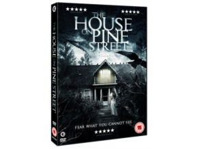 The House on Pine Street (DVD)