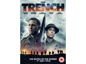 The Trench (2019) (DVD)