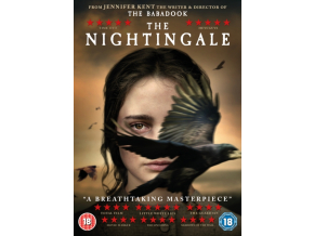 The Nightingale (2019) (DVD)