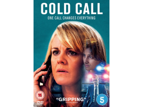 Cold Call (DVD)