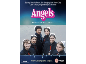 Angels: The Complete Series 2 (1976) (DVD)
