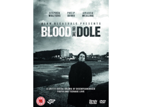 Alan Bleasdale Presents: Blood on the Dole (1994) (DVD)