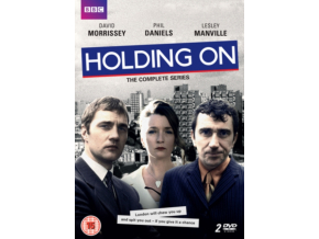 Holding On (1997) (DVD)