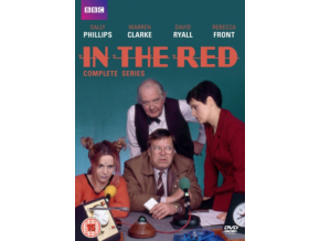 In the Red - The Complete Series (1998) (DVD)