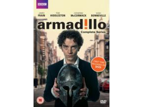 Armadillo - Complete Series (2001) (DVD)