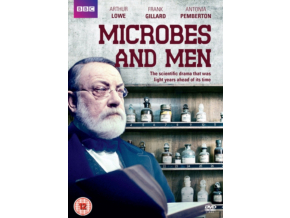 Microbes and Men (1974) (DVD)