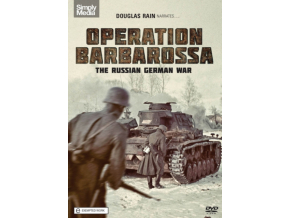 Operation Barbarossa: The Russian German War (DVD)