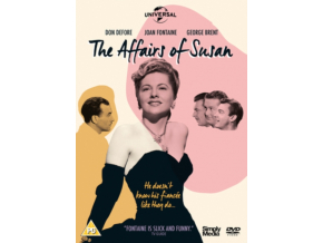 The Affairs of Susan (1945) (DVD)