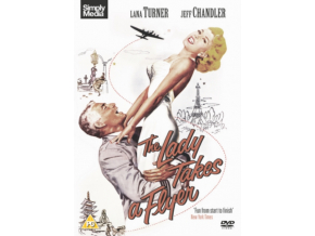 The Lady Takes A Flyer (1957) (DVD)