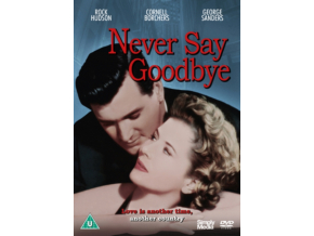 Never Say Goodbye (1956) (DVD)