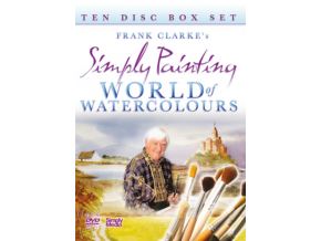 Simply Painting: The Complete Box Set [DVD]