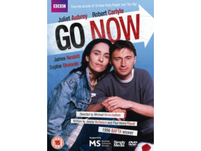 Go Now (1995) (DVD)