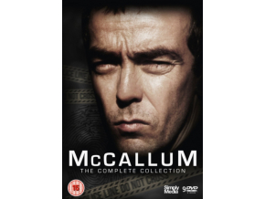 McCallum: The Complete Collection [DVD]