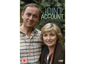 Joint Account (DVD)