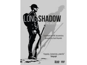Long Shadow [DVD]