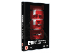 1990: The Complete Collection (DVD)