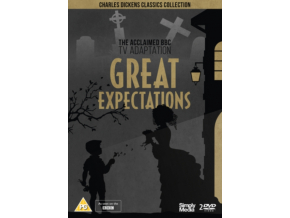 Great Expectations - Charles Dickens Classics [1967] (DVD)