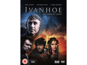 Ivanhoe - The Complete Series [1970] (DVD)