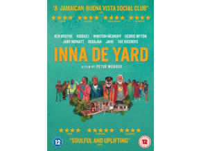 Inna De Yard (DVD)